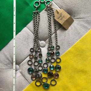 Beautiful women's necklace